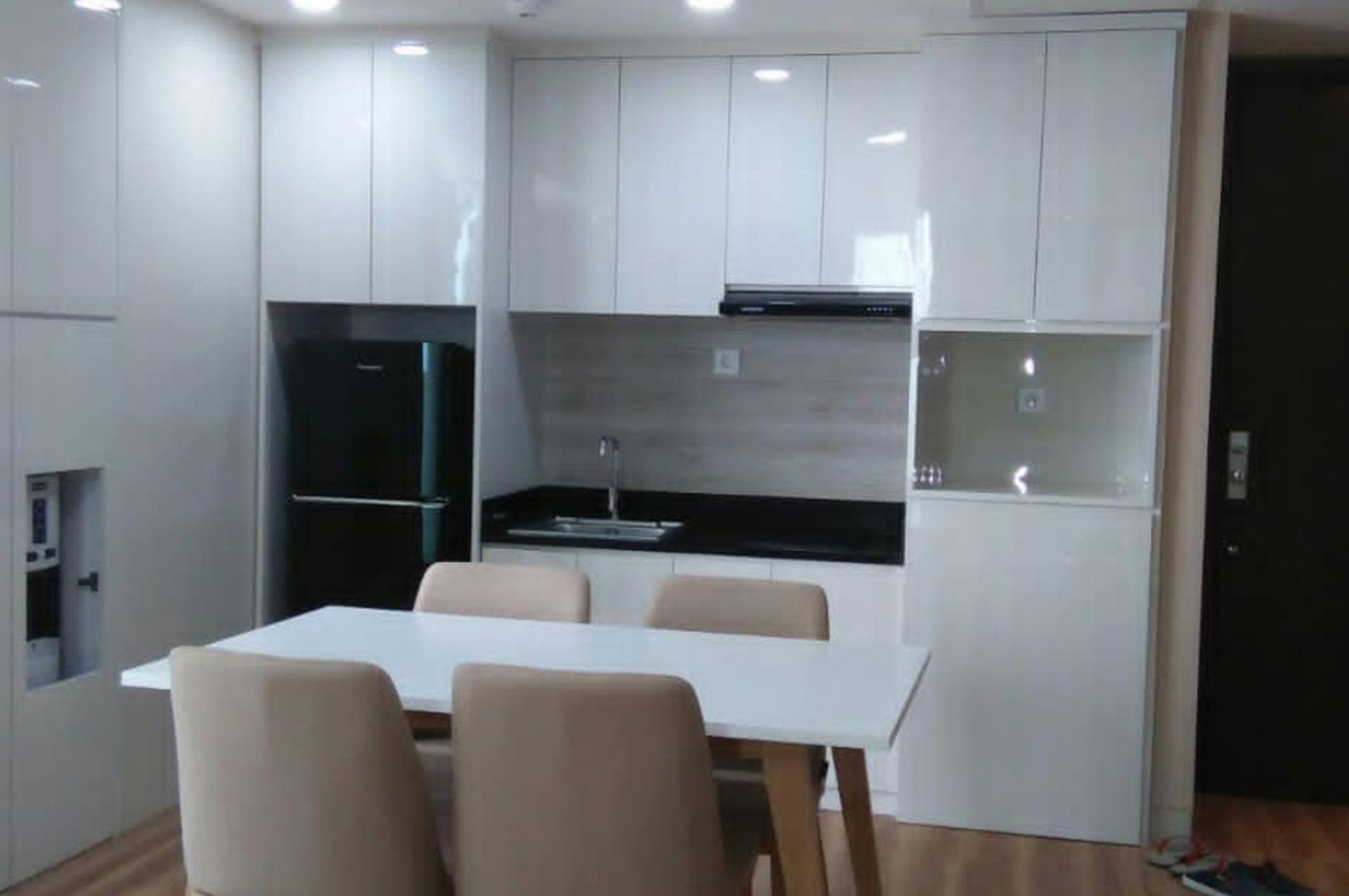 kitchen set jakarta timur